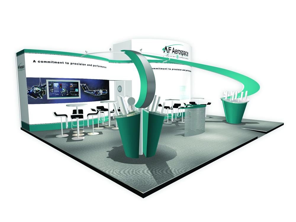 Exhibition Stand Build : Exhibition stand design and build nutcracker exhibitions