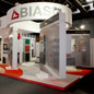 Biasi Stand Design and Build - Nutcracker Exhibitions