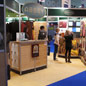 Abbey Saddlery Stand Design and Build - Nutcracker Exhibitions