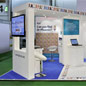 TPP Exhibition Stand Design and Build - Nutcracker Exhibitions