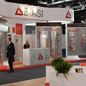 Biasi Exhibition Stand Design and Build - Nutcracker Exhibitions