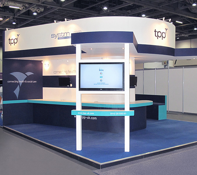 Exhibition Stand Making : Exhibition stand design and build nutcracker exhibitions
