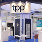 TPP Stand Design and Build - Nutcracker Exhibitions